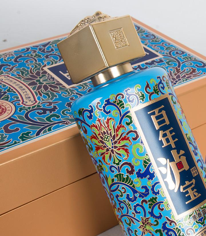 百年泸宝 景泰蓝,产地,品牌,厂家,介绍,参数,信息